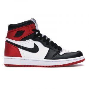jordan retro 1 high 'Satin Womens""