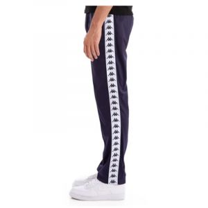 kappa banda astoriazz track pants blue-marine