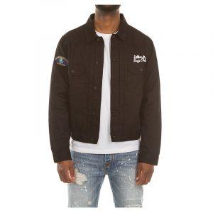 Billionaire Boys Club Explorer Jacket