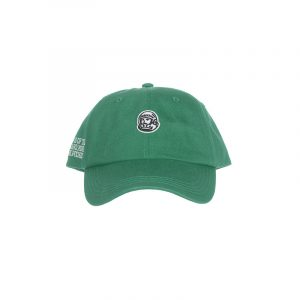 Billionaire Boys Club HM Dad Hat Green