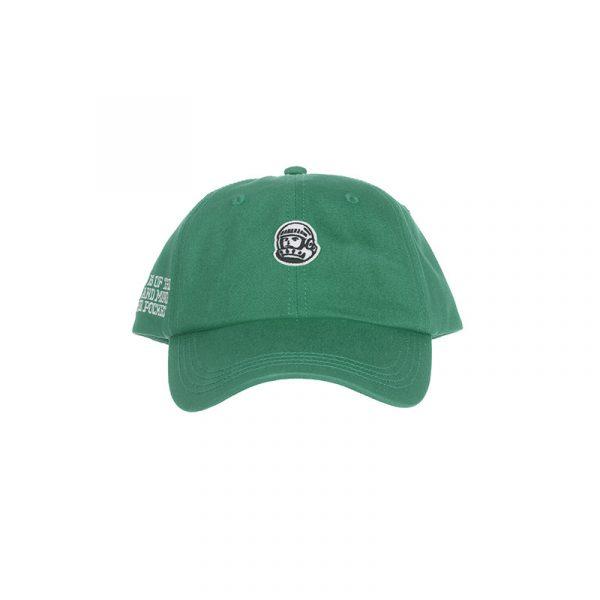 Billionaire Boys Club HM Dad Hat Green