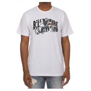 Billionaire Boys Club Recovery Tee White