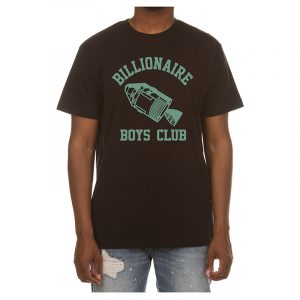 Billionaire Boys Club Trianee Tee black
