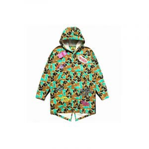 Chinatown Market Positive Punk Parket Jacket