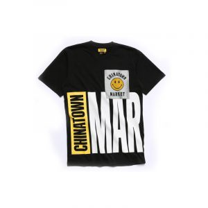 Chinatown Market Rockies Tee Black