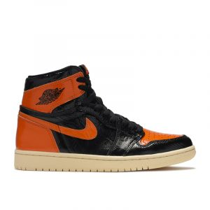 "Jordan 1 Retro ""Shattered Backboard 3.0"""