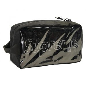 Supreme Utility Bag Black