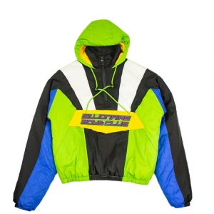 Billionaire Boys Club BB Startup Jacket Foliage