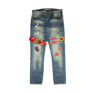 Billionaire Boys Club BB Rocket Jeans