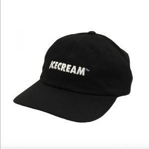 Ice Cream Trademark Dad Hat