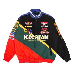 Ice Cream Waltrip Jacket