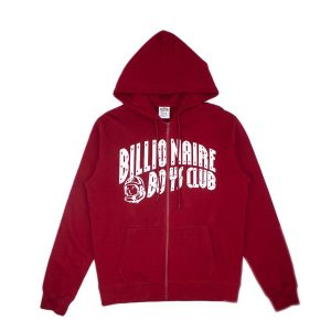 Billionaire Boys Club Warmth Zip Hoodie.